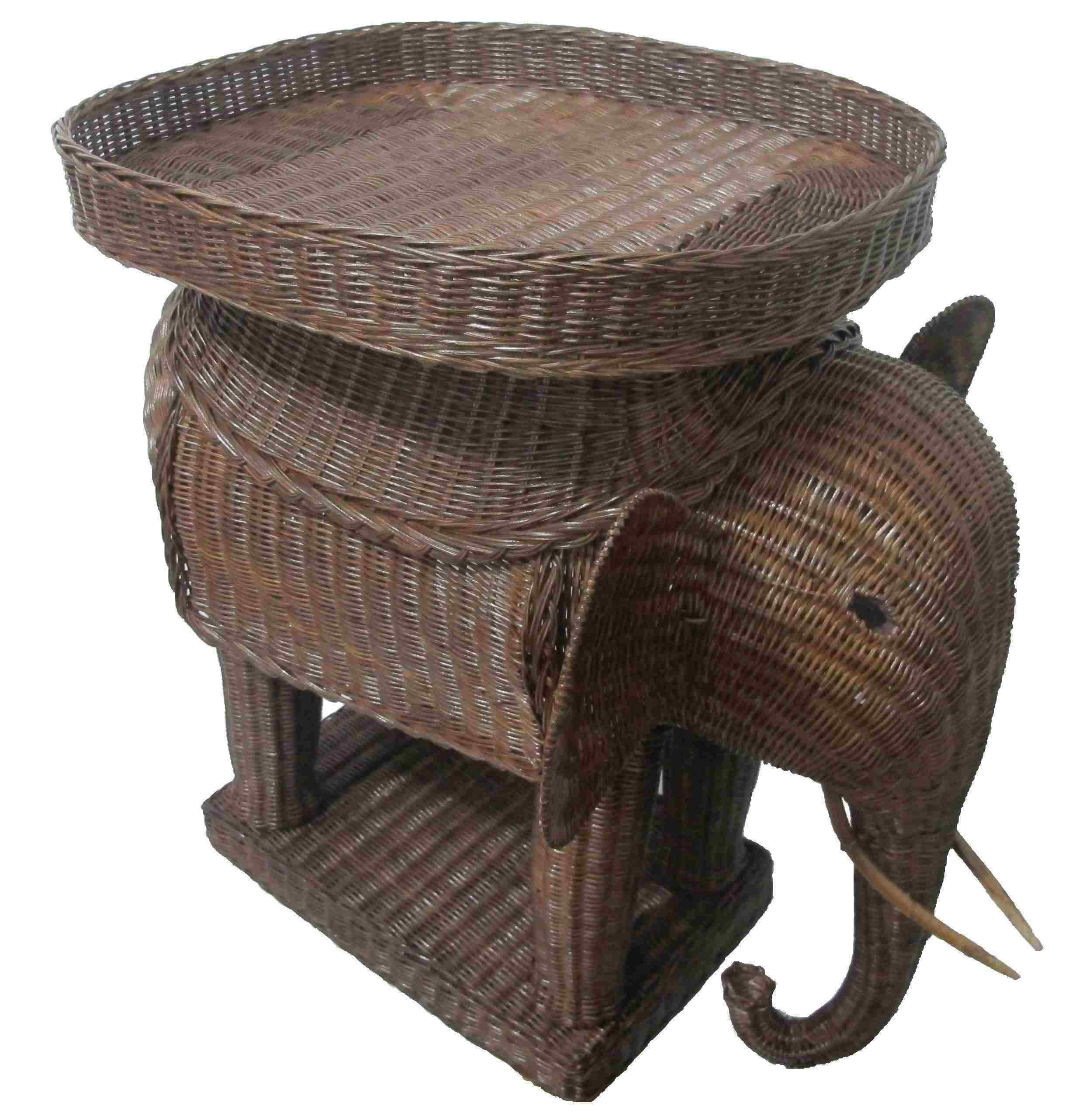 Elephant Hamper Wicker Buy Laundry Hamper Liner From Bed